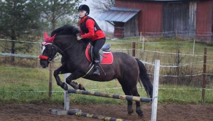 Hevosurheilu jackpotit