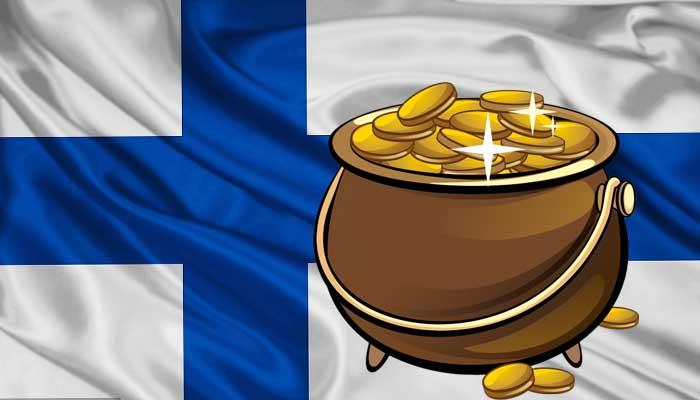 Suurimmat jackpotit Suomessa