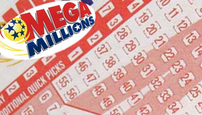 Mega Millions Jackpotit Lottopeli