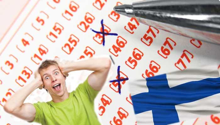 Suomalainen Lottopeli